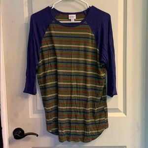 Large LuLaRoe Randy T